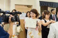 7月30日 授賞式4